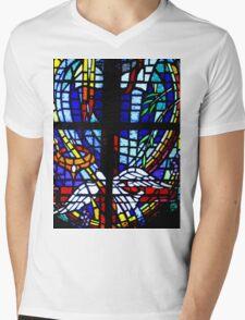 Loma Rica Community Church Mens V-Neck T-Shirt