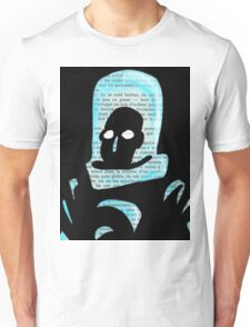 Mr Freeze Unisex T-Shirt