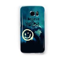 I Believe Samsung Galaxy Case/Skin