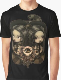 Mirror Soul Graphic T-Shirt