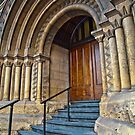 Old Magistrates Court Melbourne by PhotoJoJo