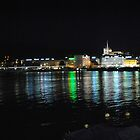Geneva Night by RawrNasha