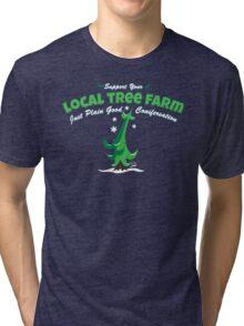 Good Conifersation! Tri-blend T-Shirt