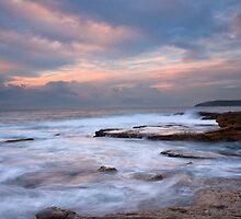 Maroubra Sunrise by Cameron B