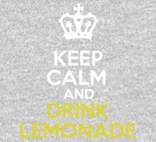 Keep Calm..... Drink Lemonade Kids Tee