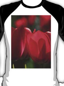 Tulip Shadow Play Tee Shirt T-Shirt