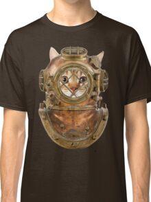 DiverCat Classic T-Shirt