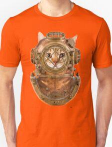 DiverCat Unisex T-Shirt