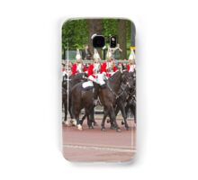 Trooping The Colour Samsung Galaxy Case/Skin