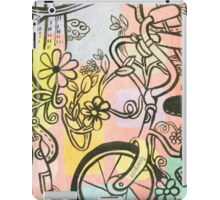 The City is Another Country iPad Case/Skin
