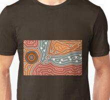 After settlement Unisex T-Shirt