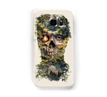 The Gatekeeper Dark Surrealism Art Samsung Galaxy Case/Skin