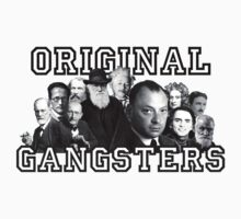 Original Gangsters by bjogden