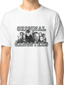 Original Gangsters Classic T-Shirt