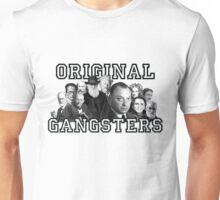 Original Gangsters Unisex T-Shirt