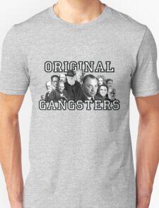 Original Gangsters T-Shirt