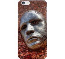 Metal Head iPhone Case/Skin