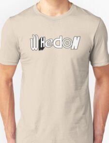 All Hail King Joss Unisex T-Shirt