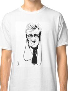 Return to Twin Peaks Classic T-Shirt