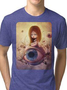 Big Brother Tri-blend T-Shirt