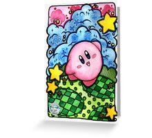 Poyo!!! Greeting Card