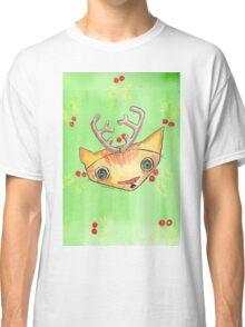 """Oro?"" Reindeer Classic T-Shirt"
