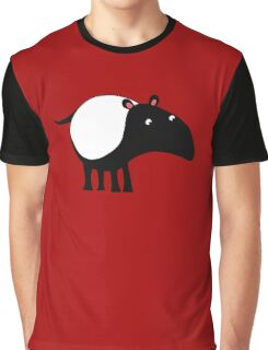 Tapir Graphic T-Shirt