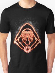 KYLO REN NEON. T-Shirt