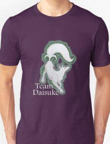 Team Daisuke T-Shirt