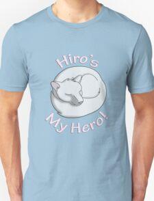 Hiro's My Hero! T-Shirt
