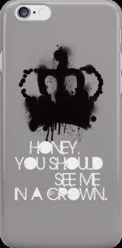 Honey~ ♥ by KanaHyde