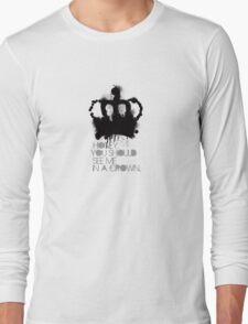 Honey~ ♥ Long Sleeve T-Shirt