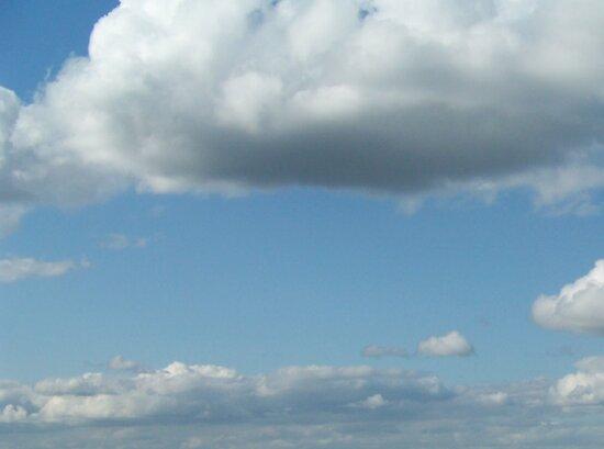 Cloud3frameD -L- photo by AnnoNiem