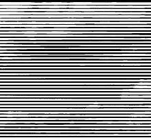 Cloud3frameD -L- White&Black by AnnoNiem