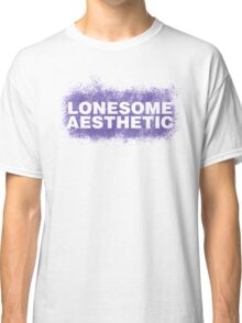 Lonesome Aesthetic Classic T-Shirt