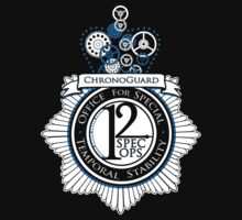 Chronoguard by OneShoeOff