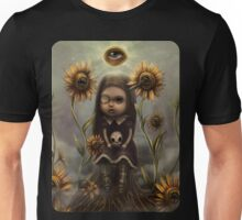 Death sighs Unisex T-Shirt