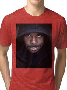 Hoodie Guy Tri-blend T-Shirt