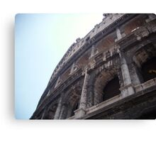 Roma! Canvas Print