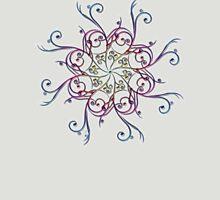 Ornament flower T-Shirt