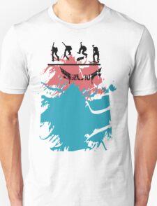 TreSplat  T-Shirt