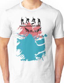 TreSplat  Unisex T-Shirt