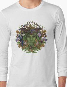 The Greenman T-Shirt