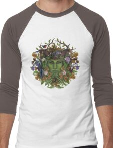 The Greenman T-Shirt