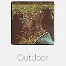 Outdoor - iPhoneography by Marcin Retecki