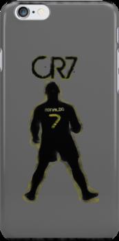 CR7 - Burnt Glow by Kuilz