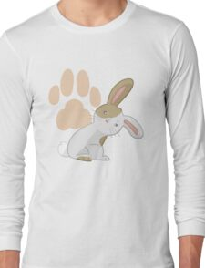 Cute rabbit Long Sleeve T-Shirt