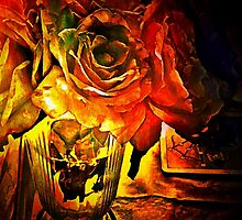 The Glasgow Roses by Ian Mooney