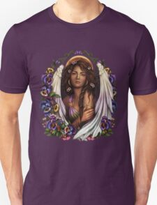 Pansy Angel T-Shirt