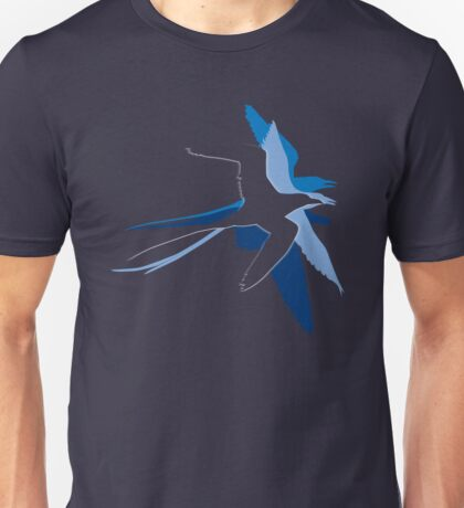 Fly away Unisex T-Shirt